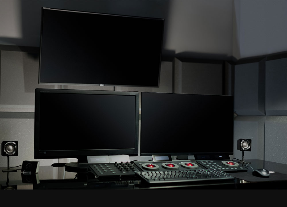 Artcore Color Grading Studio