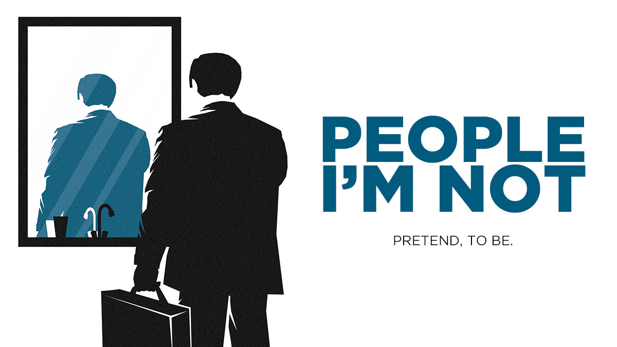 People I'm Not