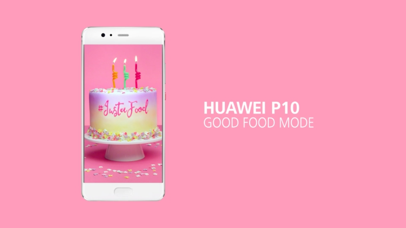 Huawei P10 - Explainer Videos