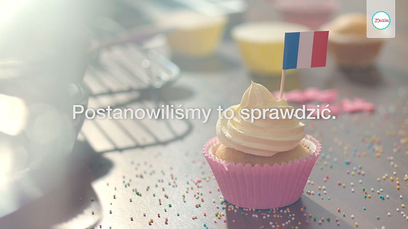 Kasia - World Baking Day 2016