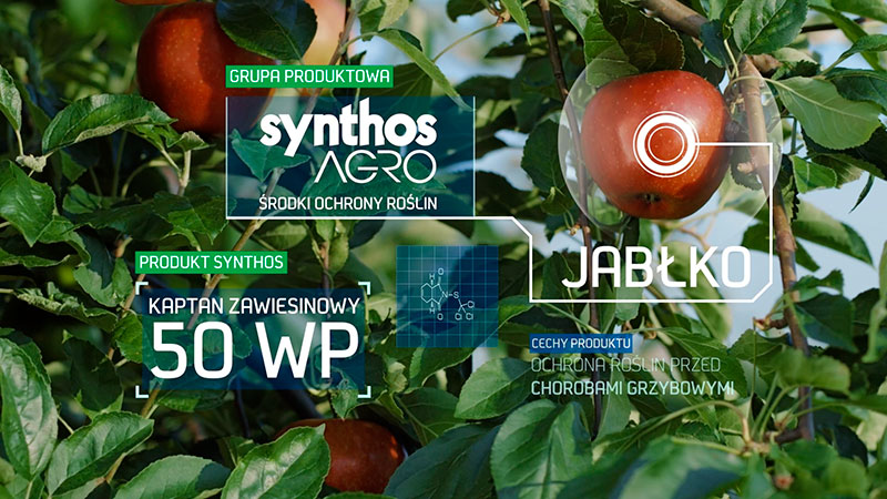 Synthos Group Branding Video